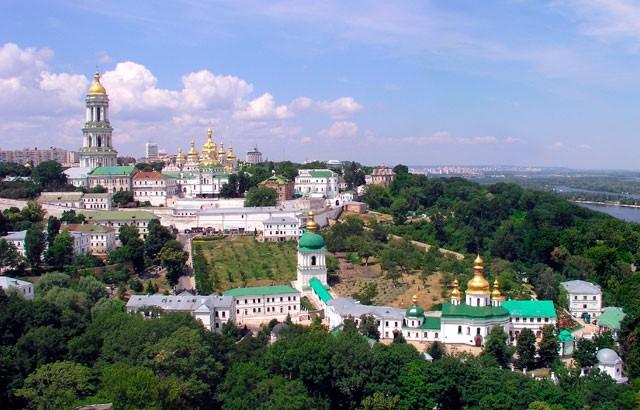 Экскурсии в Киево-Печерскую Лавру