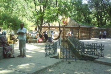 Экскурсии Киселева балка