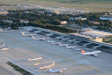 Трансфер в Аэропорт Борисполь