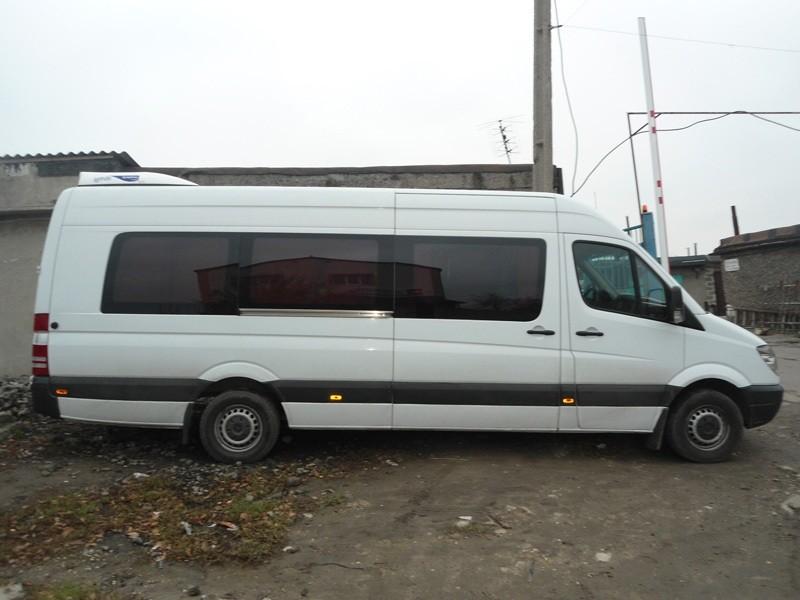 мікроавтобус Mercedes-Benz Sprinter 18 місць