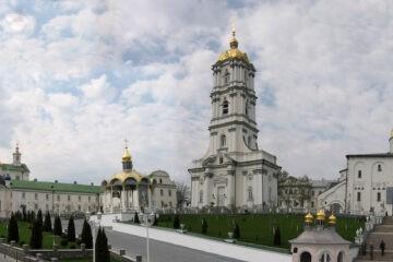 Паломнические поездки в Почаев