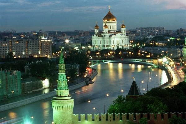 Аренда микроавтобуса Луганск-Москва-Луганск