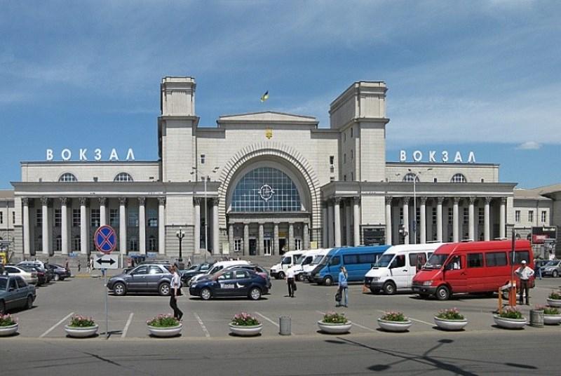 Автобус Луганск-Днепропетровск, Днепропетровск-Луганск по Украине