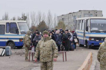 Автобус Луганск-Майорск, Майорск-Луганск