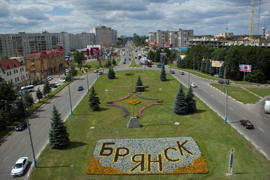 Автобус Стаханов-Алчевск-Луганск-Курск-Орел-Брянск