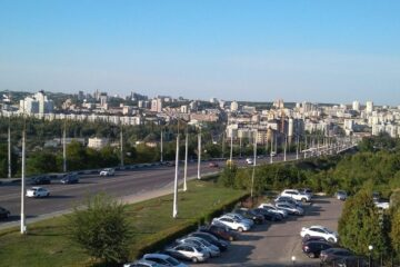 Автобус Луганск-Белгород, Белгород-Луганск