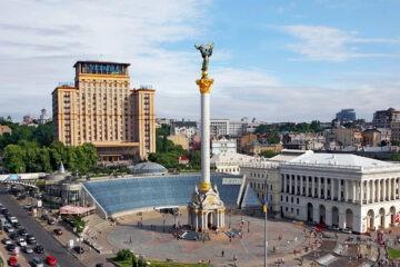 Автобусы Луганск-Киев через Россию