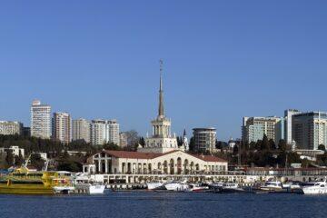 Автобус Луганск-Сочи, Сочи-Луганск