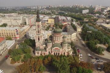 Автобус Луганск-Харьков по Украине без пересадок