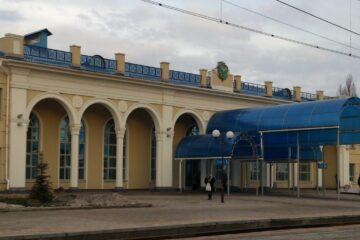 Автобус Луганск-Константиновка