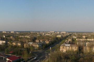 Автобус Луганск - Северодонецк