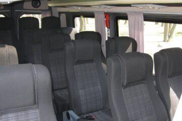 Автобуса Харьков - Бердянск - Харьков