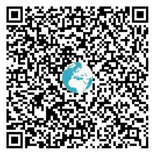 QR-код: Контакты «SkyExpress»