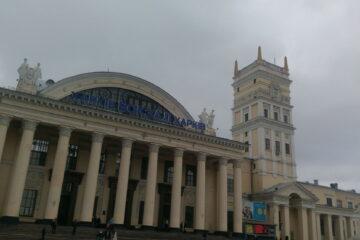 Автобус Луганск-Харьков через Россию