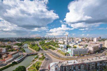 Луганск-Харьков и Харьков-Луганск. Автобус через Россию