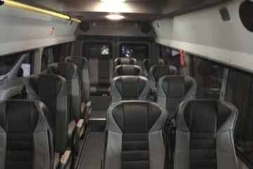 Mercedes Sprinter Київ Станиця Луганська 1