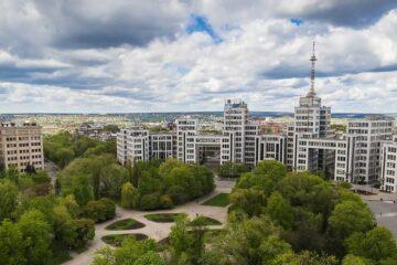 Счастье-Харьков