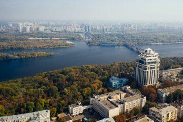 Счастье-Киев