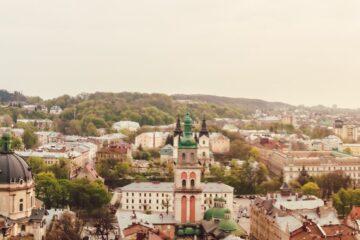 Харьков–Львов